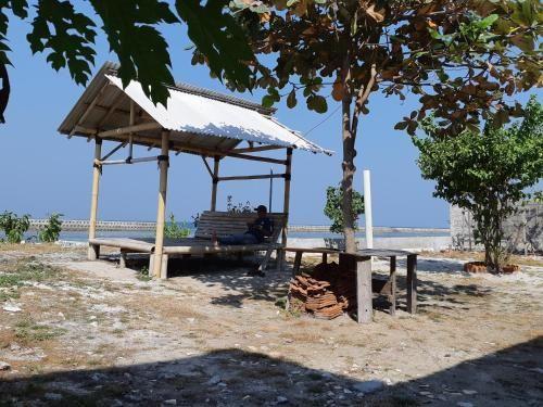 Penginapan Qurayis, Kepulauan Seribu