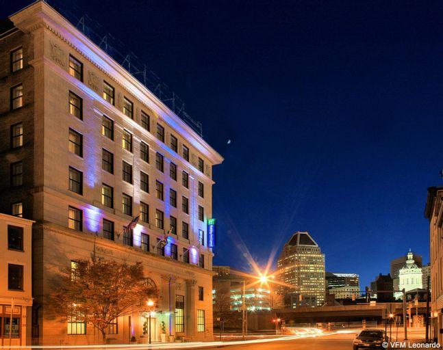 Holiday Inn Express Baltimore Downtown, an IHG Hotel, Baltimore