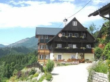 Ferienhaus Kuhlwein, Gmunden
