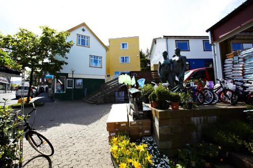 62N Guesthouse - City Center, Tórshavn