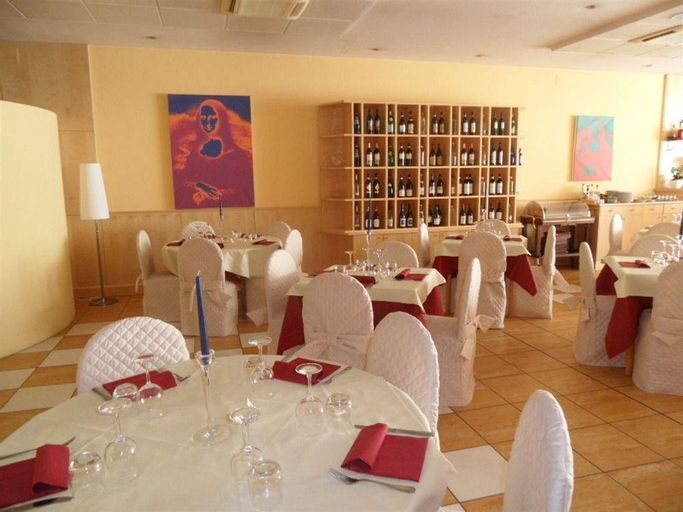 Cristal Hotel, Cuneo