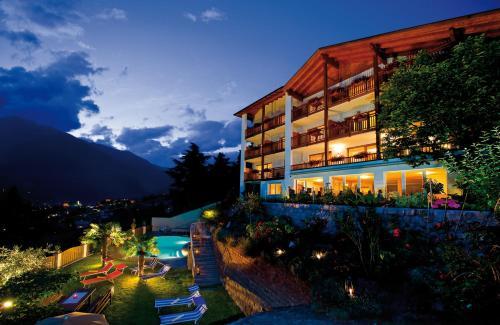 Hotel-Garni Ehrenfels, Bolzano