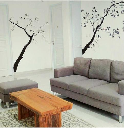 Deluxe Room, Bogor