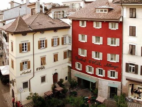 Hotel Figl ***S, Bolzano
