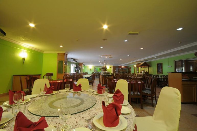 Hotel Seri Malaysia Johor Bahru, Johor Bahru