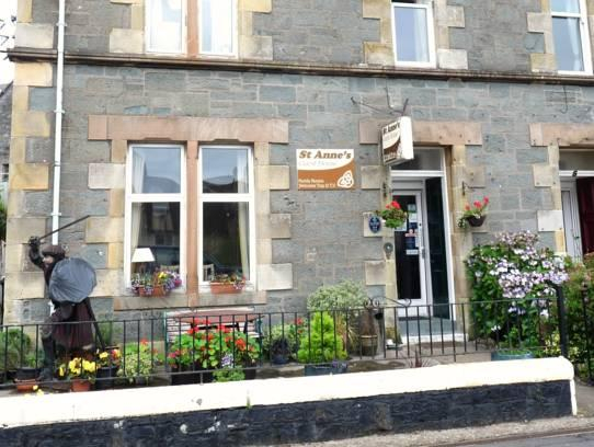 St Annes Guest House, Argyll and Bute