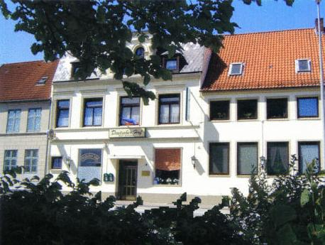Hotel Deutscher Hof, Schleswig-Flensburg