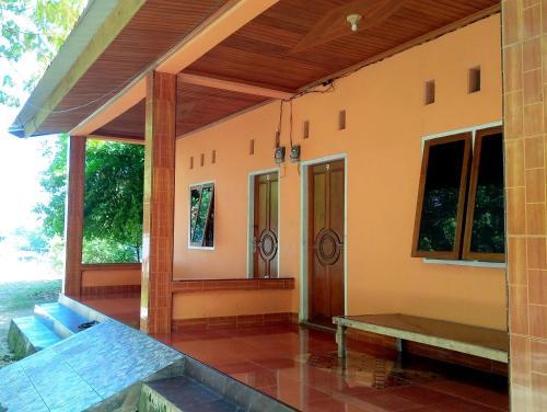 Onemohute Wakatobi Guest House, Wakatobi