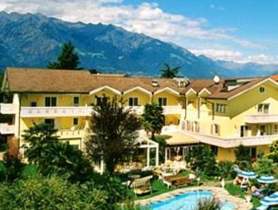 Hotel Gschwangut, Bolzano