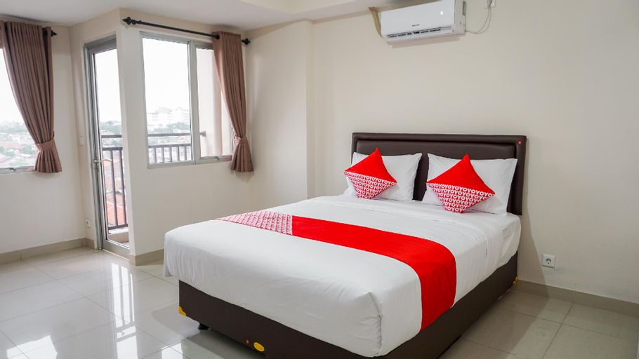 Capital O 2218 Sudirman Suites Near RS Rajawali, Bandung