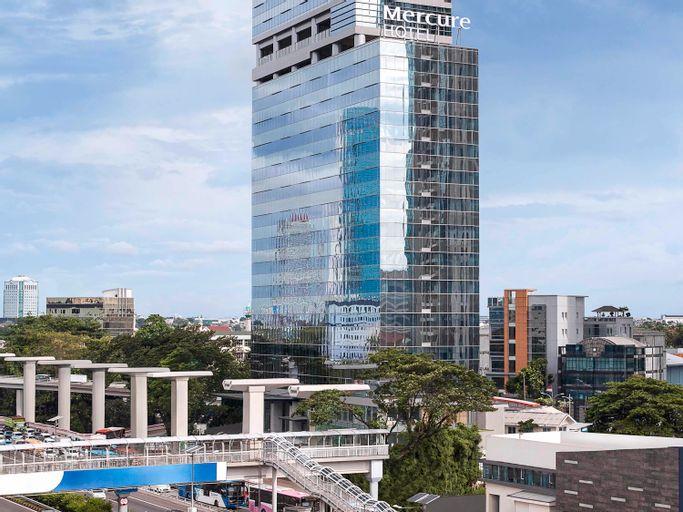 Mercure Jakarta Gatot Subroto, Jakarta Selatan