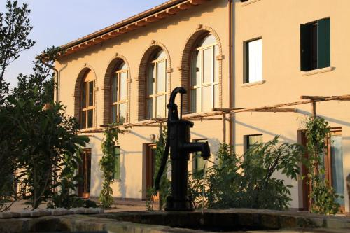 Agriturismo L'Acero Rosso, Pordenone