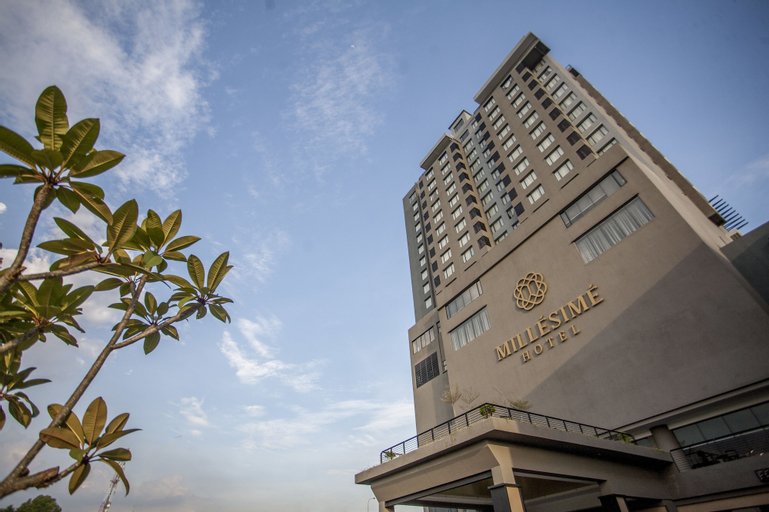 Millesime Hotel, Johor Bahru