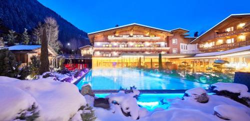 Hotel Quelle Nature SPA Resort, Bolzano