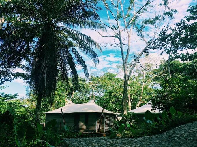Hotel Sundy Praia Principe Island, Pagué