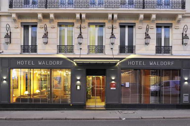 Waldorf Montparnasse, Paris