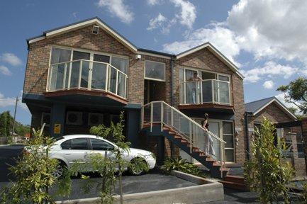 Jesmond Executive Villas, Newcastle - Outer West