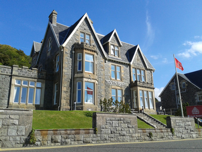 Oban Youth Hostel, Argyll and Bute