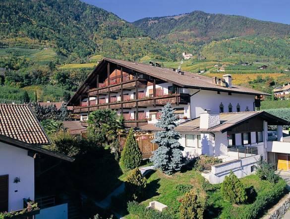 Hotel Da Sesto, Bolzano