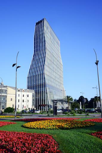 Radisson Blu Hotel Batumi, Batumi