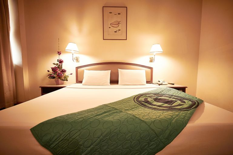 Kosit Hotel, Hat Yai