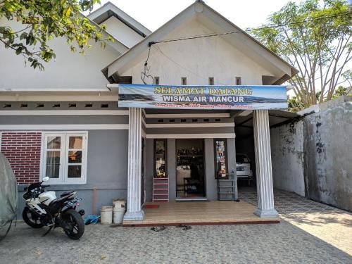 Wisma Air Mancur, Malang