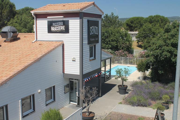 Brit Hotel Confort Manosque Cadarache, Alpes-de-Haute-Provence