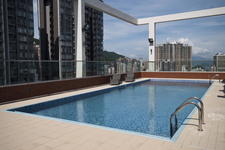 Ramada Hong Kong Harbour View, Central and Western