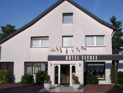 Hotel Elysee, Offenbach