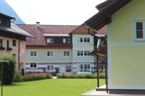 Ferienhof Osl, Gmunden