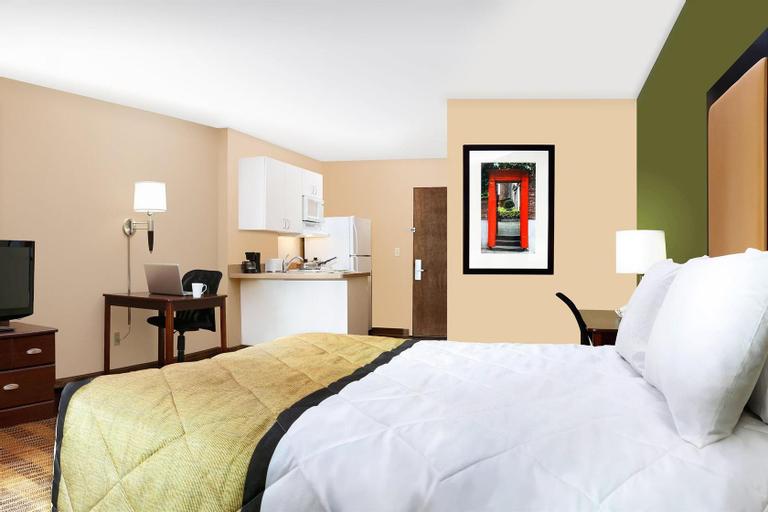 Extended Stay America - Washington D.C. - Rockvill, Montgomery