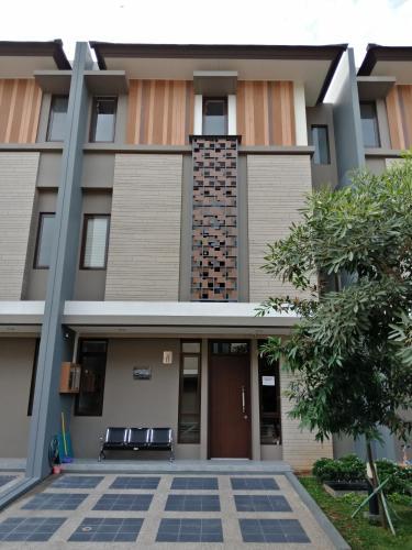 Calla Lily Pavilion, Tangerang Selatan