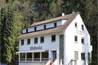 Waldhaus Wolfental, Bad Dürkheim