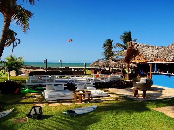 Hotel Pousada Onna Beach Cumbuco, Caucaia