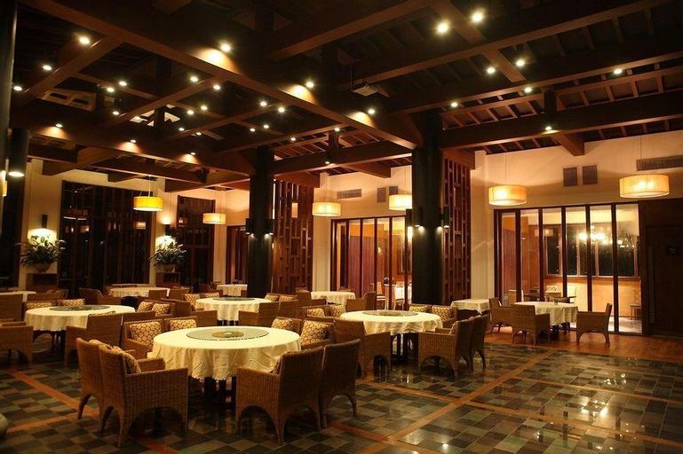 Baliyuanshu Vogue Hotespring, Nanjing