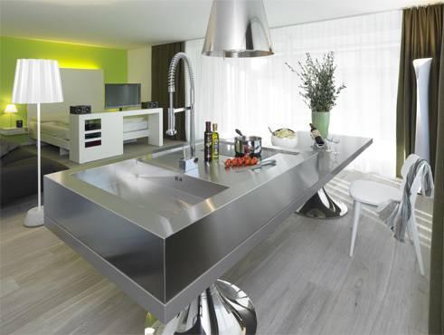 Serviced City Apartments, Zug