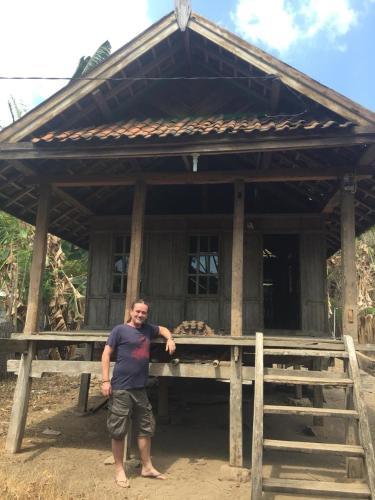 Boneputeh Homestay, Sumbawa Barat