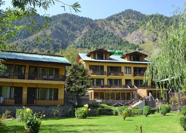 Himalaya House, Anantnag