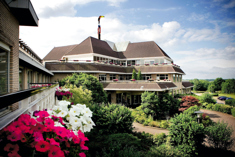 Van der Valk Hotel Gladbeck, Recklinghausen