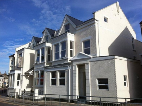 The Balmoral Guesthouse, Medway