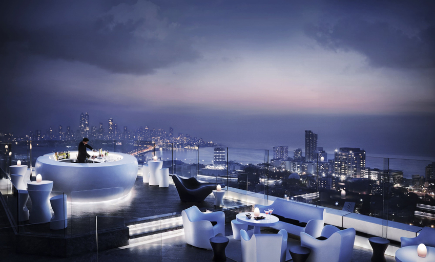 Four Seasons Hotel Mumbai, Mumbai City