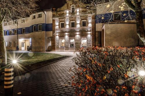 Hotel Tomas, Šiaulių