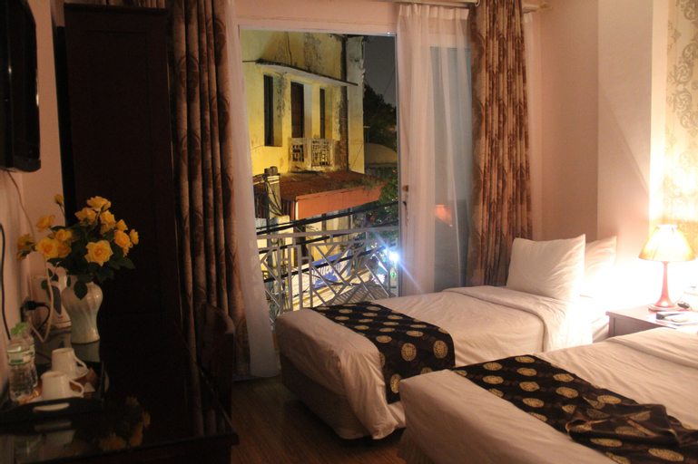 Time Hotel, Hoàn Kiếm