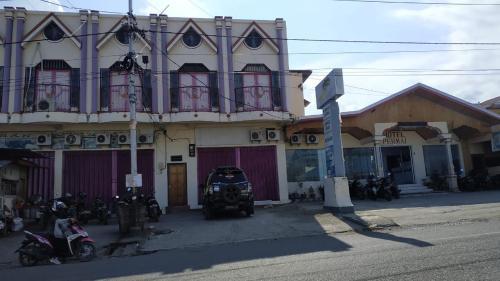 HOTEL PERMAI, Banggai