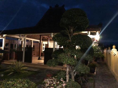 Adit Setiawan Guesthouse, Sleman