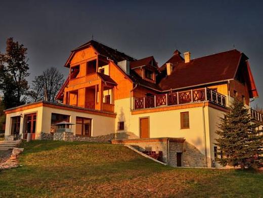 Hotel Concordia, Jelenia Góra City
