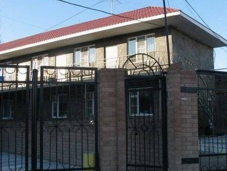 Aleksey Hotel, Privolzhskiy rayon