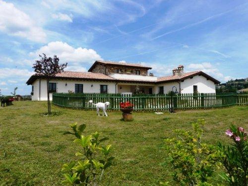 B&B Villa Barbarossa, Perugia