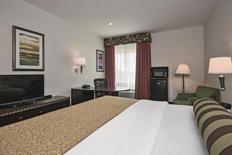 Americas Best Value Inn & Suites Gun Barrel City, Henderson