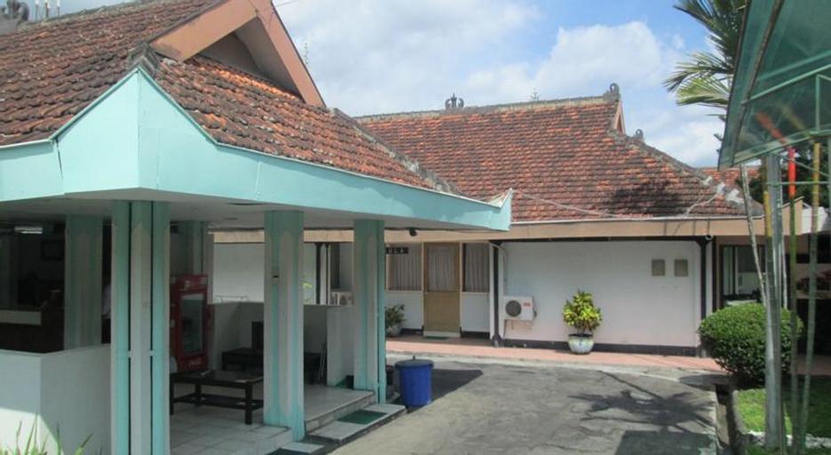 LPP Cottage Mliwis, Sleman